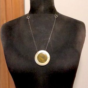 Jewelry - Statement Pendant